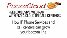 PizzaCloud  – How IP Phone Services and call centers can grow your bottom line