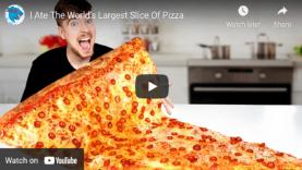 MrBeast PizzaTV Thumbnail