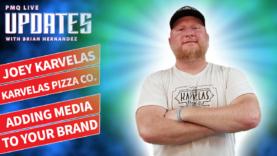 Karvelas Round 2 PMQ Live Update Thumbnail Template